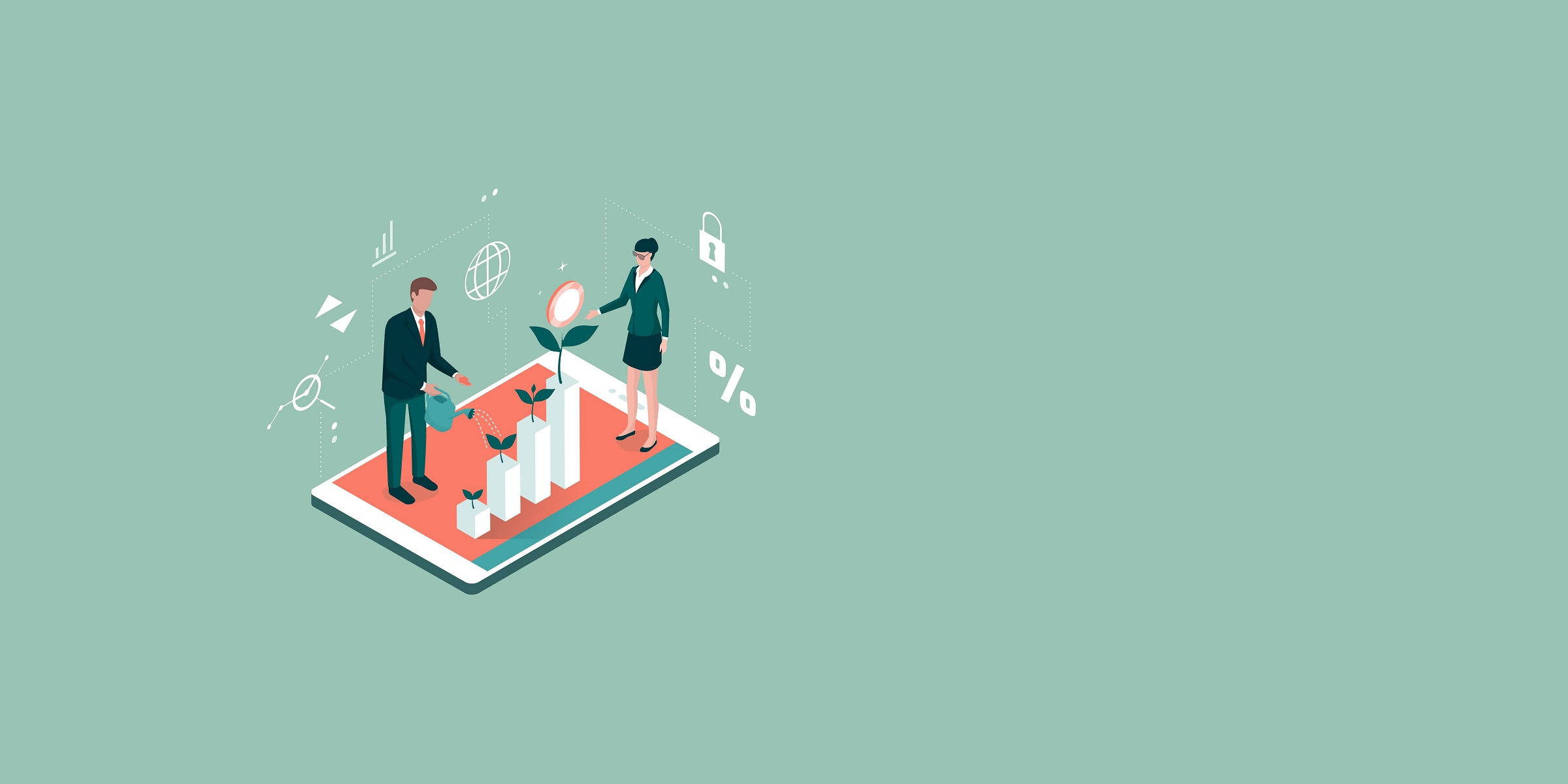 мобильное приложение для инвестиций