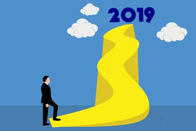 Куда инвестировать деньги в 2019 году