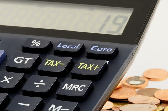Налоги с дохода от ПИФ