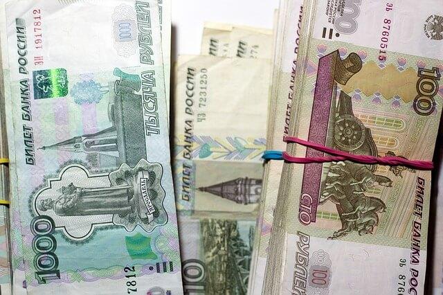 Когда сто тысяч рублей — это только первый шаг