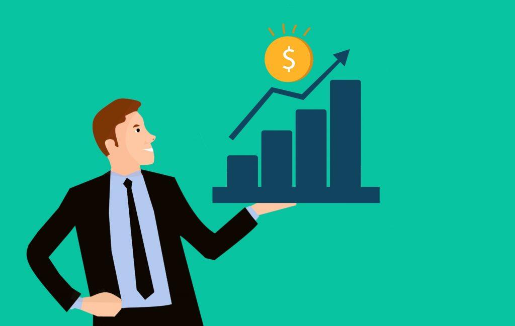 Формируйте источники пассивного дохода